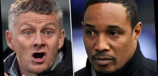 Paul Ince slams under-fire Solskjaer and Man Utd flops and says 'I just don't know what they're doing' – The Sun