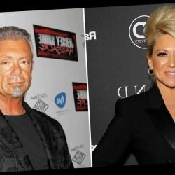 Theresa Caputo: I'm Still 'Grieving' My Broken Marriage to Larry