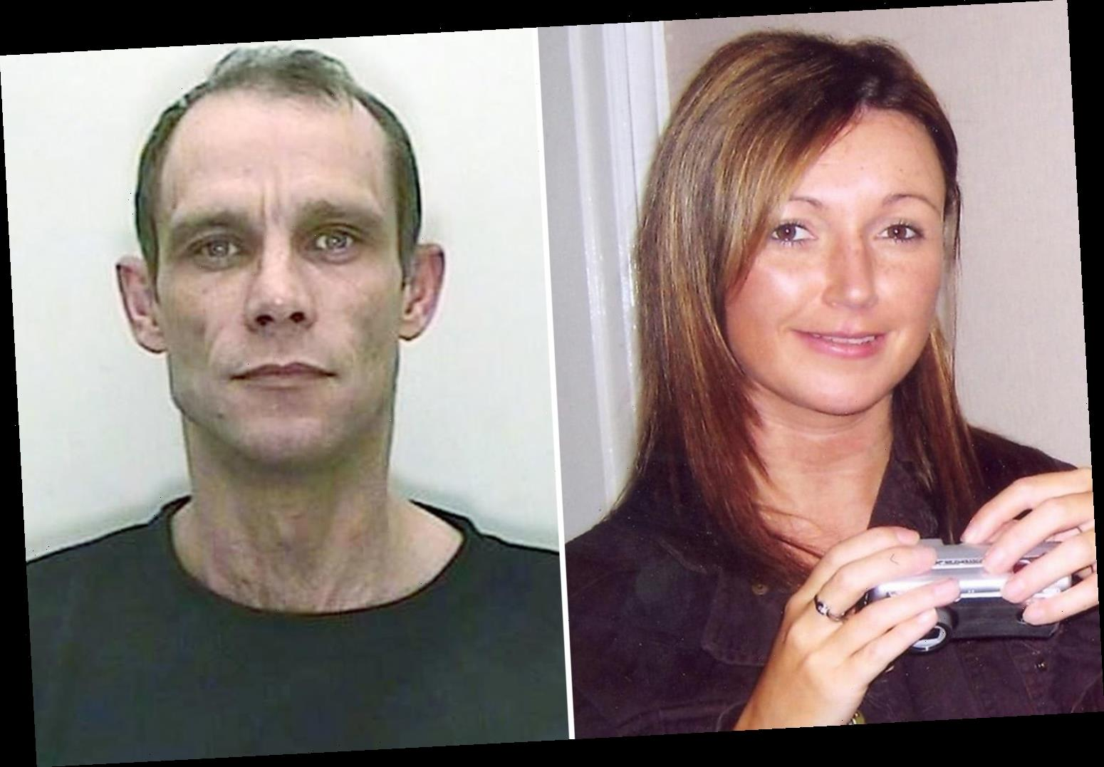 Mum of missing chef Claudia Lawrence slams 'peanuts' £40,000 budget to investigate double killer Christopher Halliwell