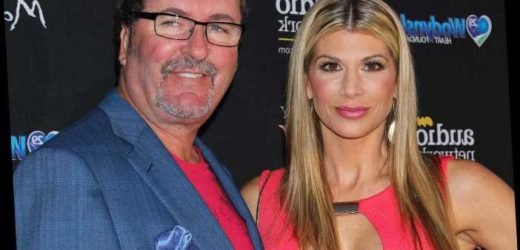 Alexis Bellino Returns to RHOC and Admits She and Ex-Husband Jim Had a 'Broken Marriage' Before Their Divorce