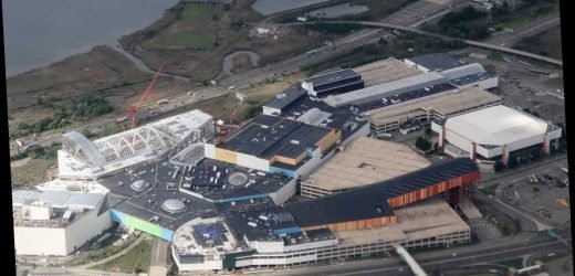 Death at American Dream mega-mall in New Jersey being probed by officials
