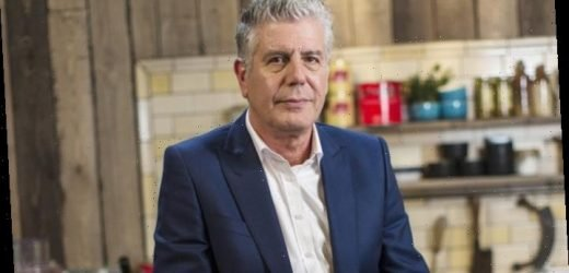 CNN, HBO Max, Focus Features Partner for Anthony Bourdain Documentary From Morgan Neville