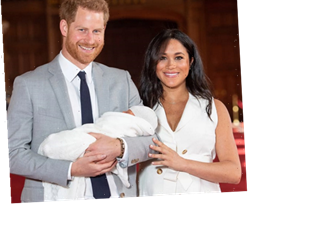 Meghan Markle & Prince Harry: ACTUALLY Moving to America?!