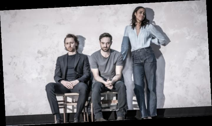 Broadway Review: 'Betrayal' With Tom Hiddleston