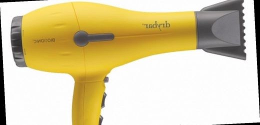 Get the Ultimate Blowout With These Editor-Approved Hair Dryers
