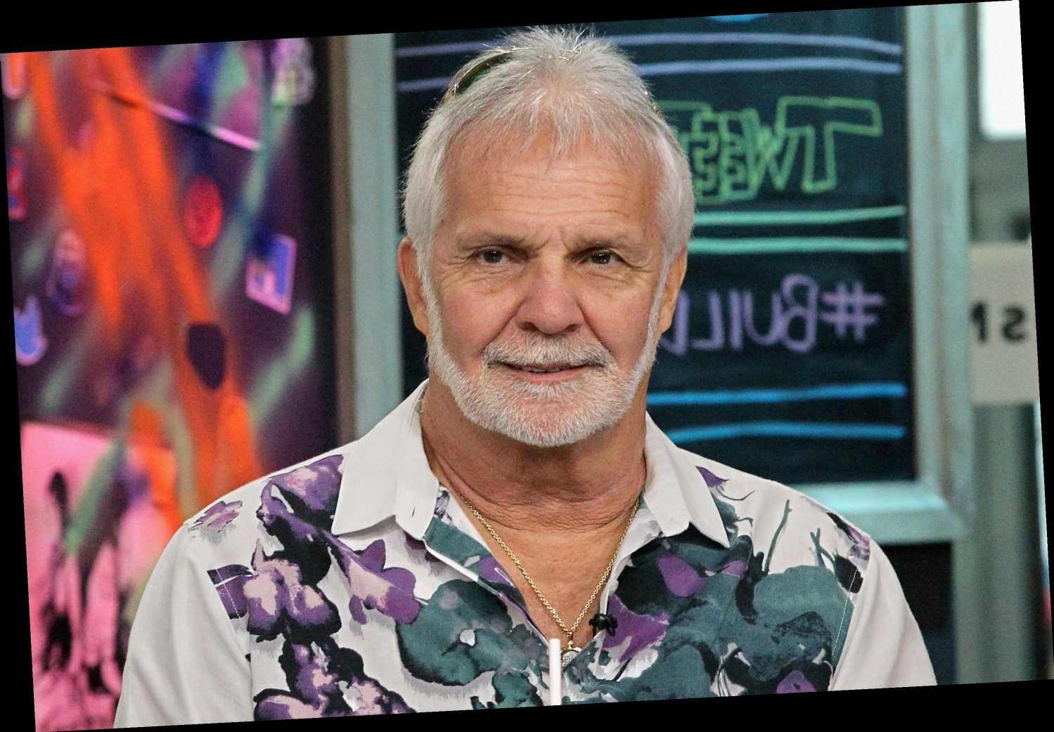 Bravo's Captain Lee Rosbach shares immense grief over son's accidental overdose