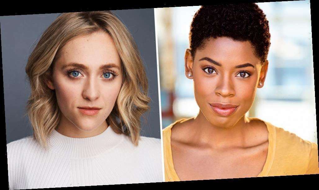 Chelsea Harris Joins 'Snowpiercer'; 'Atypical' Casts Allie Rae Treharne