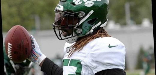Jets' C.J. Mosley mystery takes another ominous turn