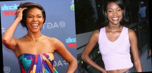 Gabrielle Union Is the Short-Haircut Inspiration You Never Knew You Needed