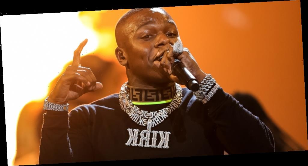 DaBaby Hits No. 1 on the Billboard 200 With 'Kirk'