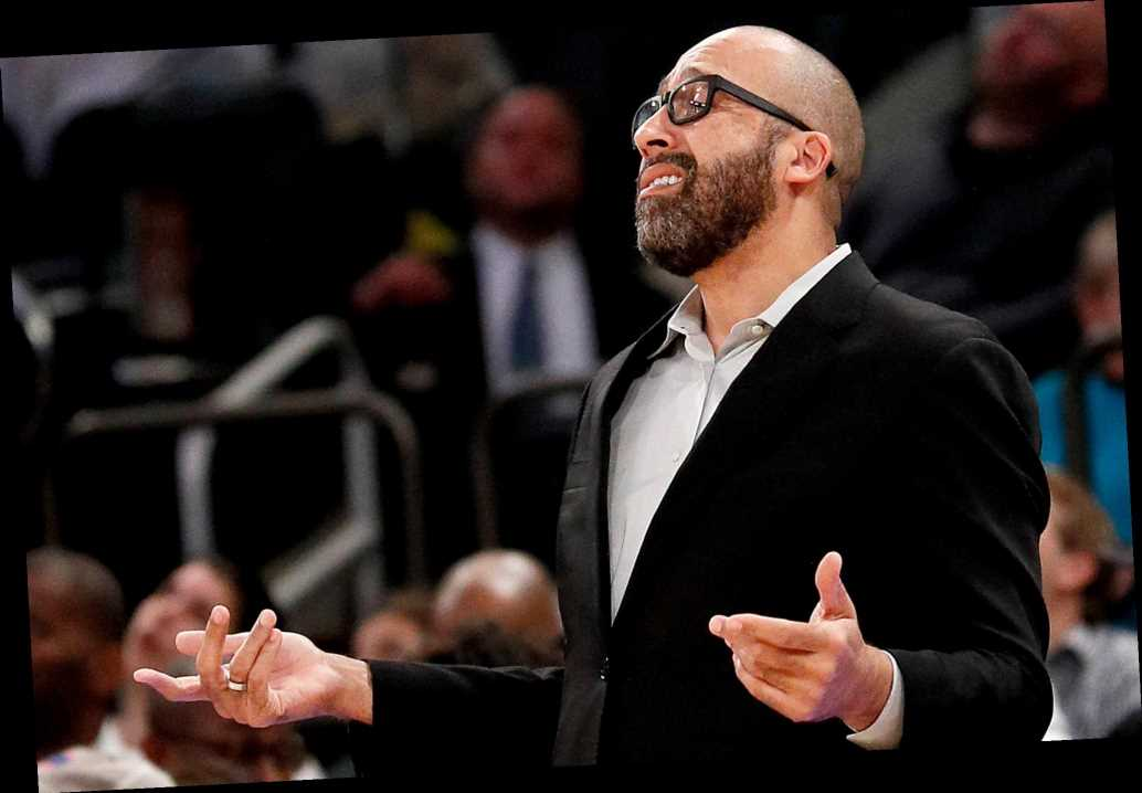 Worst part of this Knicks mess is painfully familiar