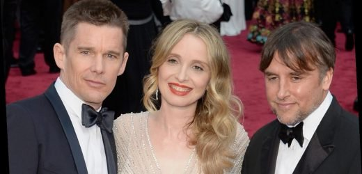 Julie Delpy Made a LOT Less Than Ethan Hawke for First Two 'Before' Movies