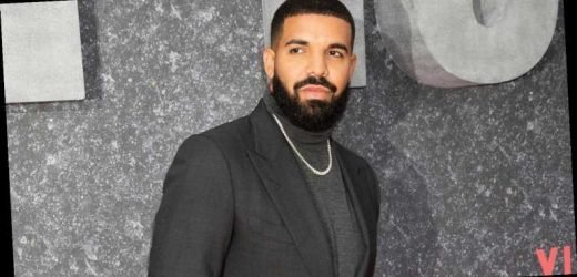 Drake Shares Rare Look at His Life With Son Adonis on His 2nd Birthday