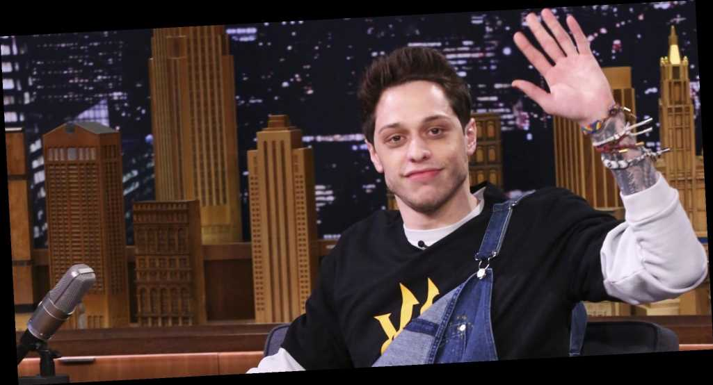 Pete Davidson Joked That STIs Can Be Cured With a Shot and People Are Divided