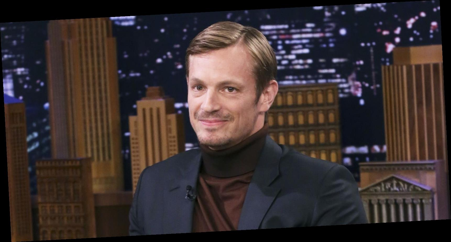 'Suicide Squad' Star Joel Kinnaman Accidentally Posted a Naked Video to Instagram