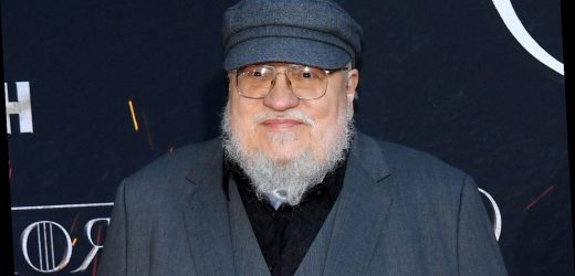 George R.R. Martin Reacts to HBO Scrapping 'Long Night' Series