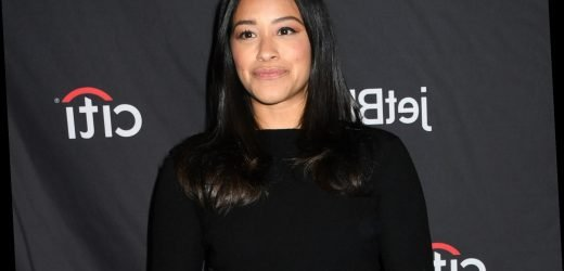 Gina Rodriguez says the n-word in Instagram video