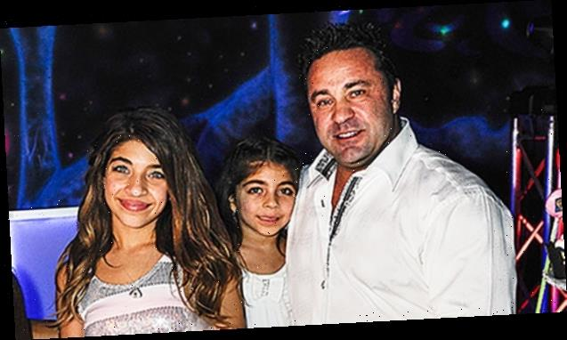 Gia Giudice Shows Off Dad Joe's Amazing New Body At Age 47 In MMA Training Video After Move To Italy