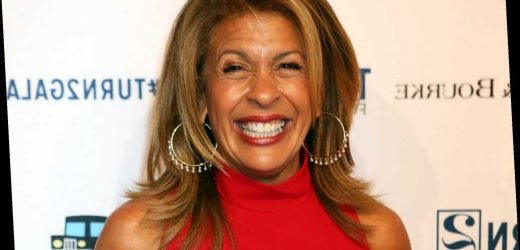 Hoda Kotb says she found true happiness at 49