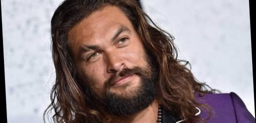 Jason Momoa doubts his movie star status