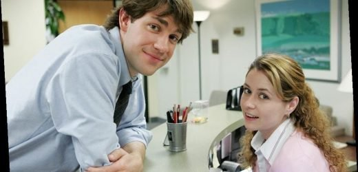 'The Office': Why Jenna Fischer Is 'Really Proud' of Jim and Pam's Relationship