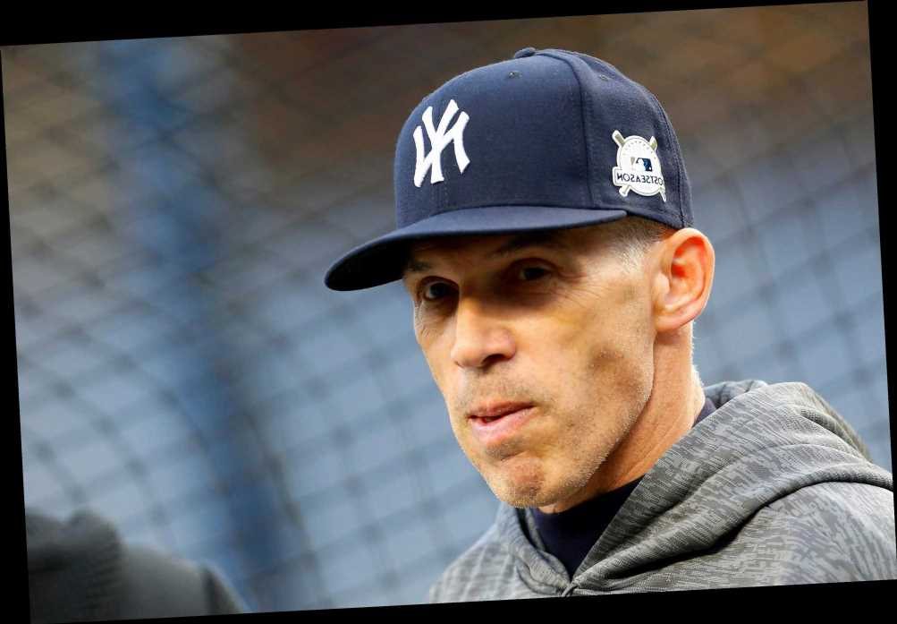 Mets could be running out of time with Joe Girardi