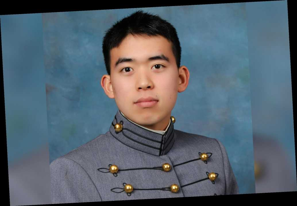 Missing West Point cadet Kade Kurita found dead on campus