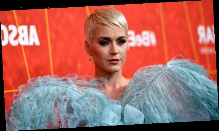Katy Perry and 'Dark Horse' Collaborators Appeal Plagiarism Judgment