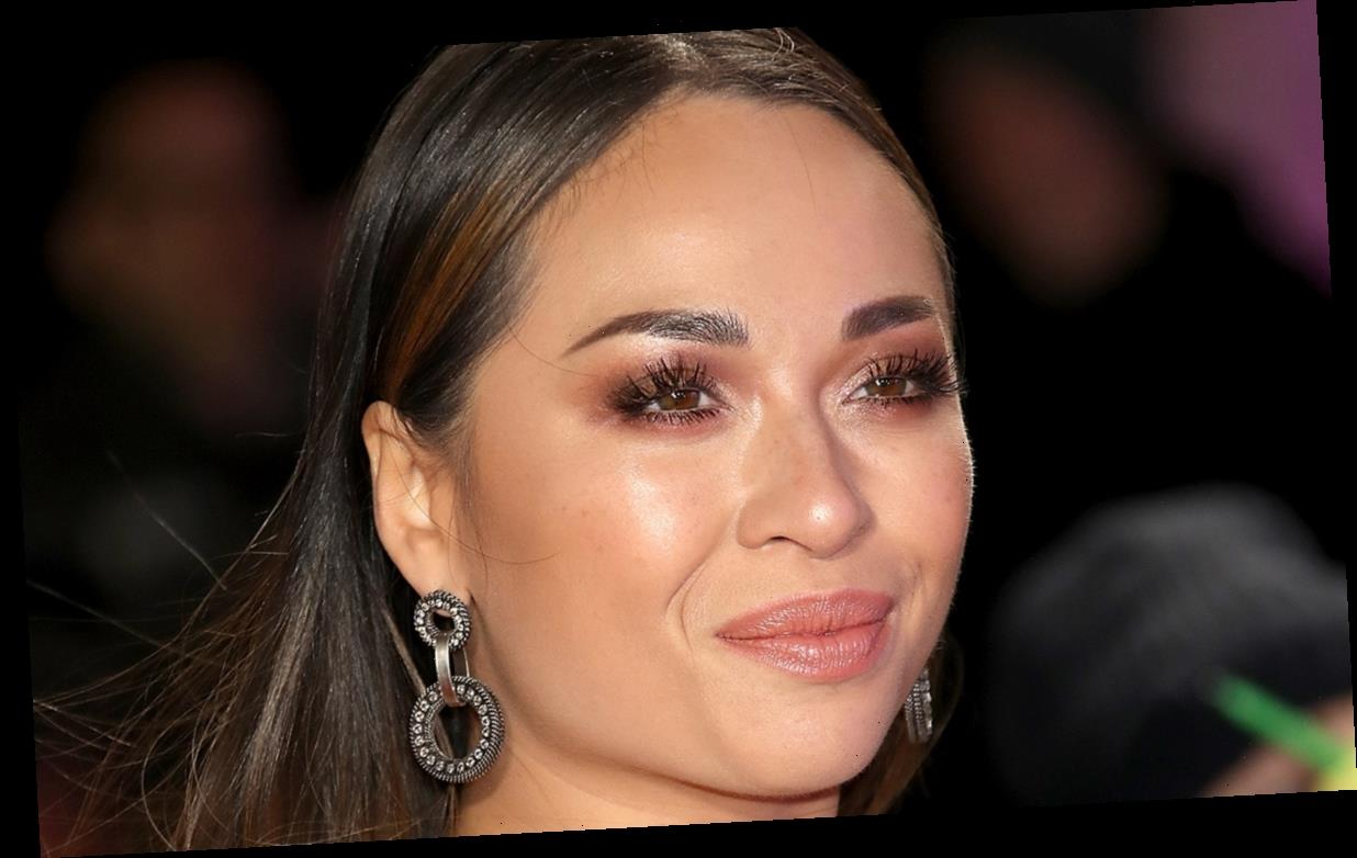 Strictly's Katya Jones gushes over Joe McFadden after Friday night out