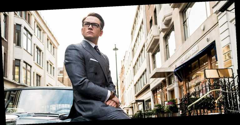'Kingsman 3' Already Has a Script, Taron Egerton Confirms
