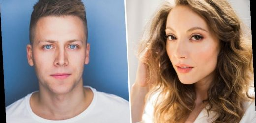 'Manifest': Leah Gibson & Carl Lundstedt To Recur In NBC Series
