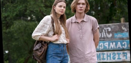 Looking For Alaska stars on 2005 coming-of-age drama's timelessness