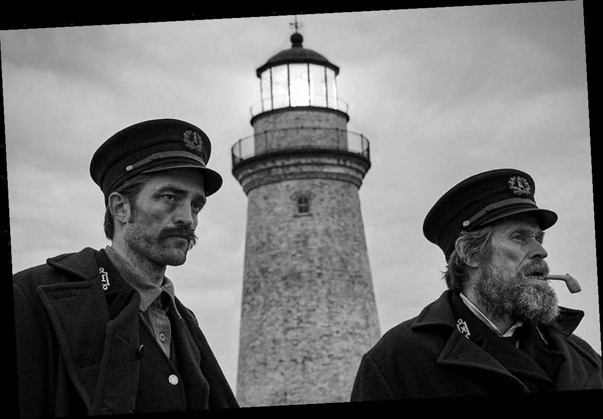 How Robert Eggers Built a 19th-Century 'Lighthouse' That Could Shine for 16 Miles