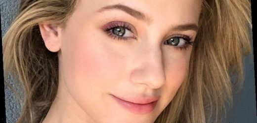 Lili Reinhart Is Officially The New Face Of Covergirl – See Gorgeous Photo