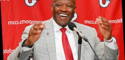 St. John's recruiting pattern says a lot about Mike Anderson era