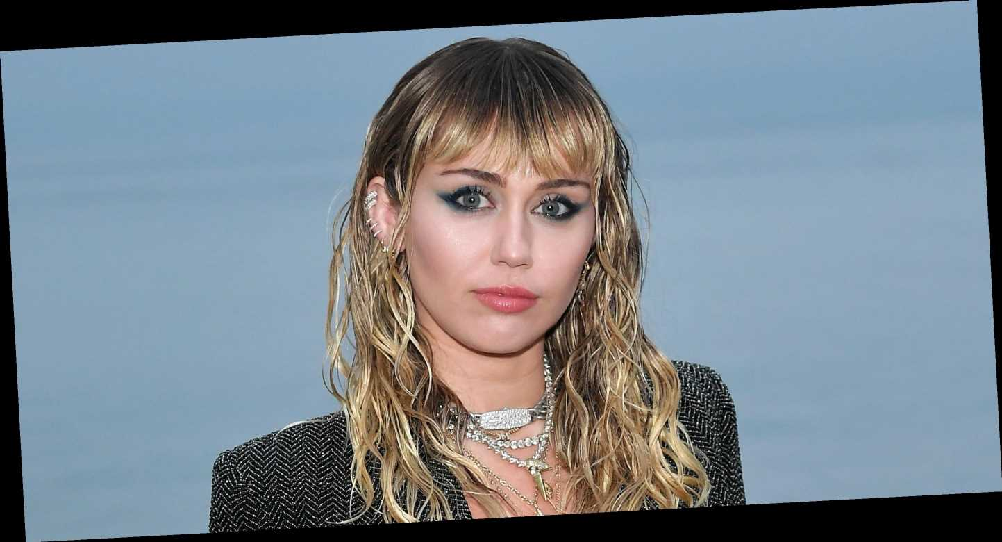 """Miley Cyrus Clarified Her """"You Don't Have to Be Gay"""" Comment Following Online Backlash"""
