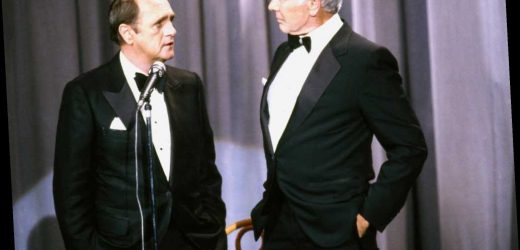Bob Newhart Recalls Trading Pranks with Johnny Carson: 'He Went Out of His Way'