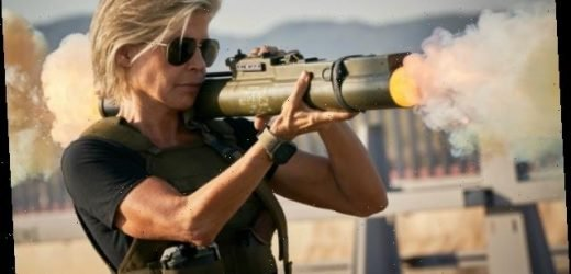 'Terminator: Dark Fate' Film Review: Linda Hamilton Is Back, and So Is the Franchise's Mojo