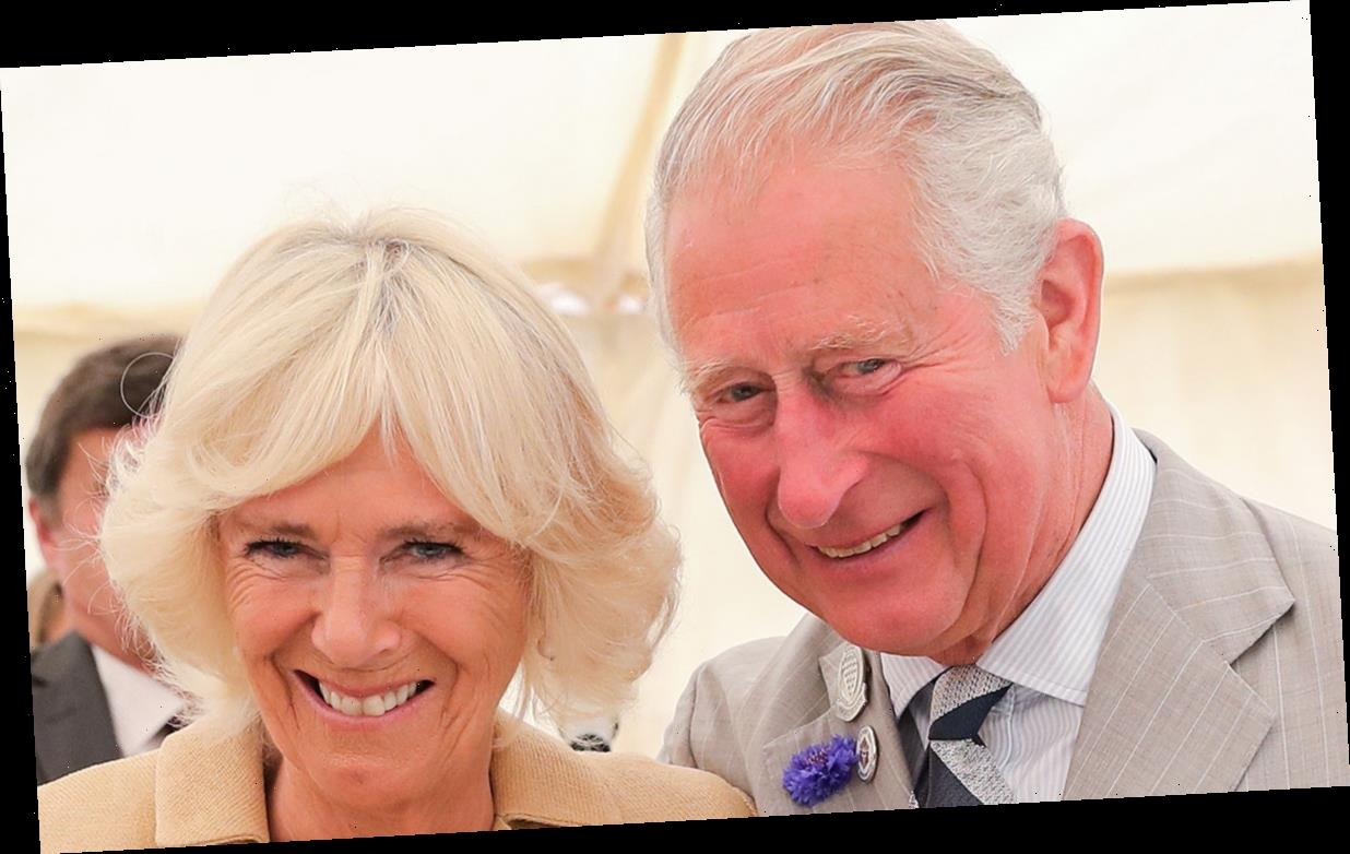 Prince Charles and Camilla watch Strictly together – every week!