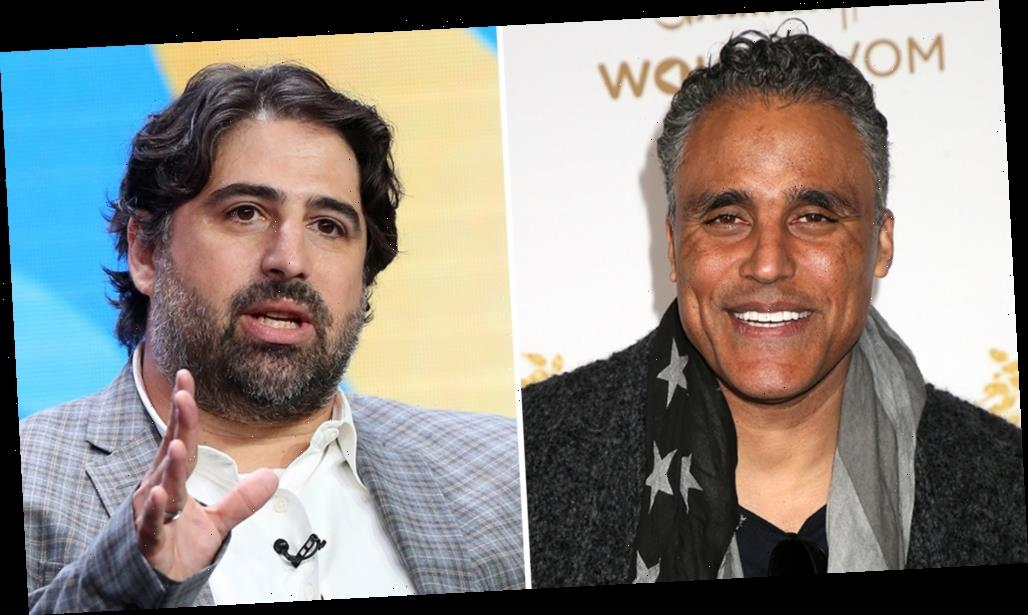 CBS Nabs Rick Fox Autobiographical eSports Comedy From Dan Kopelman & Kapital As Put Pilot