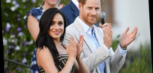 Prince Harry Issues Statement Against 'Ruthless' Treatment Meghan Markle Has Received in British Press