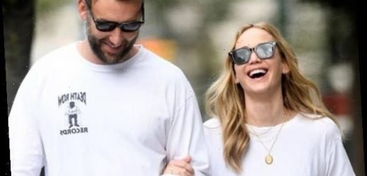 Jennifer Lawrence and Cooke Maroney's Wedding: All the Details