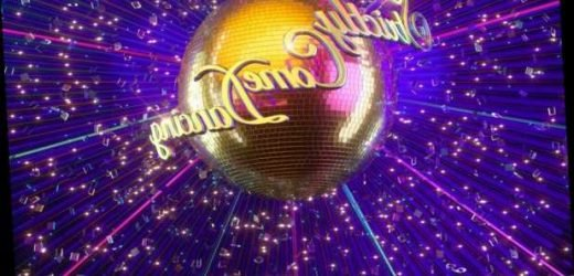 Anneka Rice is the second celebrity to leave Strictly Come Dancing
