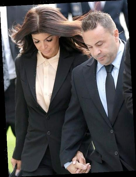 From Housewives to the Big House and Back Again: Teresa & Joe Giudice's Emotional Journey