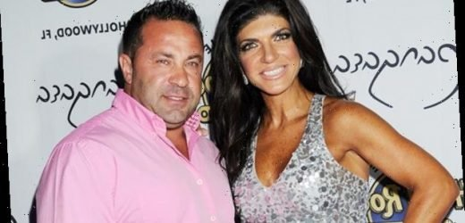 'RHONJ': Teresa Giudice Admits She 'Hooked Up' With Someone & Is Unsure If She Still Loves Joe