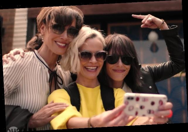 TVLine Items: The L Word: Generation Q Trailer, XL Daytime Emmys and More