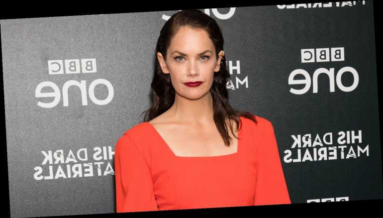 Ruth Wilson 'Couldn't Say No' To 'His Dark Materials' Role!