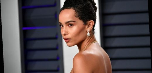 Zoë Kravitz Will Play Catwoman In 'The Batman': Here's What We Know