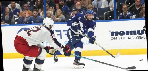 Tampa Bay Lightning at Florida Panthers odds, picks and betting tips