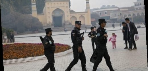 US blacklists 28 Chinese companies and government agencies over Uighur repression
